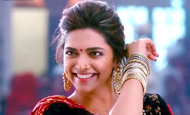 Deepika Padukone Screen Shot