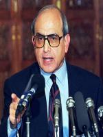 Farooq Leghari speech