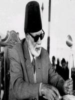 Sir Chaudhry Muhammad Zafarullah Khan HD Wallpaper
