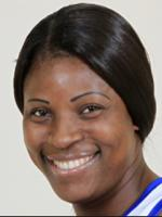 Bernadette Ngoyisa