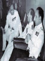 Late Sahabzada Yaqub Khan