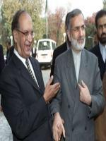 Abdul Sattar with Afgan Member