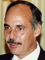 Alfredo Cristiani