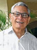 Juan Rafael Bustillo
