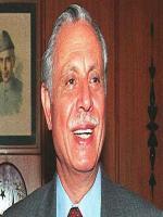Gohar Ayub Khan
