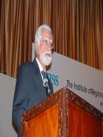 Inam-ul-Haq in Seminar