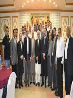 Inam-ul-Haq  With Jumo Media
