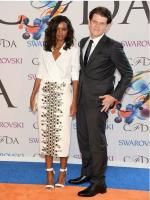Liya Kebede in CFDA Awards
