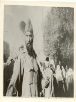 Allama Mashriqi founder of Khaksar movement