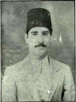 Allama Mashriqi