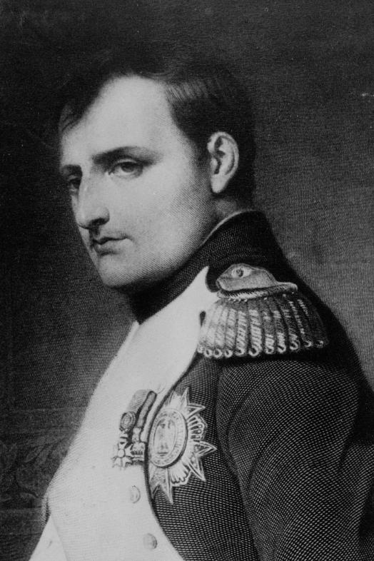 napoleon bonaparte bio Napoleon is famous for his military acumen, thirst for power, and the louisiana purchase - yet few people know he inadvertently helped create the.
