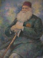 Late Sir Syed Ahmed Khan