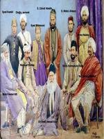 Sir Syed Ahmed Khan Family
