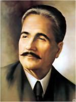 Allama Muhammad Iqbal HD Wallpaper Pic