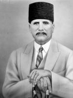 Late Allama Muhammad Iqbal