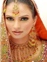 Beenish Chohan Bridal Dress