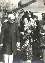 Late Begum Khurshid Mirza