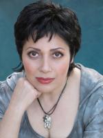 Rosie Malek-Yonan Photo Shot