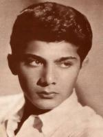 Paul Albert Anka Childhood Picture