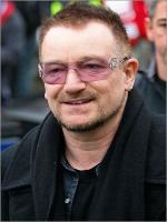 Paul David Hewson
