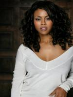 Vinessa Antoine Photo shot