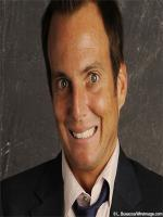Will Arnett Giggling