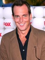 Will Arnett in a TV Show