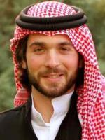 Prince Hamzah bin Al Hussein