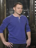 Aaron Ashmore in The Eleventh Hour