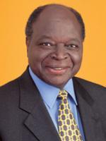 Emilio Mwai Kibaki