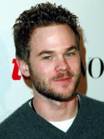 Shawn Ashmore in Film Festival