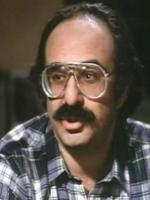 Harvey Atkin in the Adventures of Sam