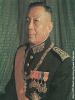 Sisavang Vatthana