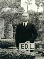 Edward Leekskalnin