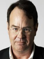 Dan Aykroyd Close up Photo