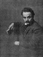 Khalil Gibran