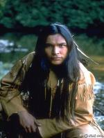 Adam Beach in 2013