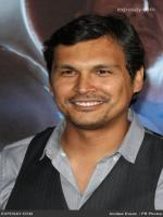 Adam Beach in Endangered
