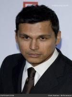 Adam Beach in Spirit Rider