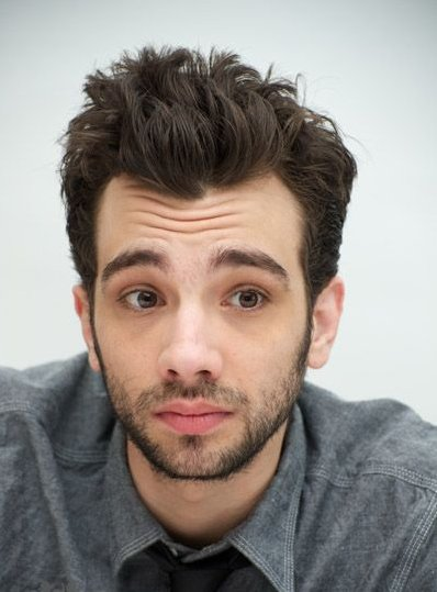 Jay Baruchel in Good Neighbours