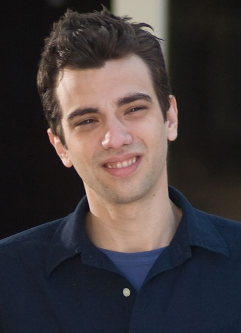 Jay Baruchel in The Rules of Attraction.