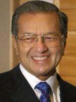 Mahathir Mohammad