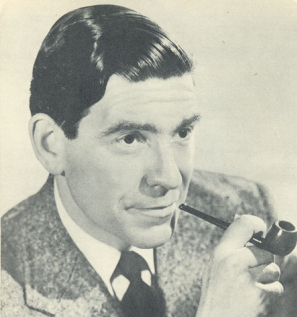Robert Beatty in The Spikes Gang