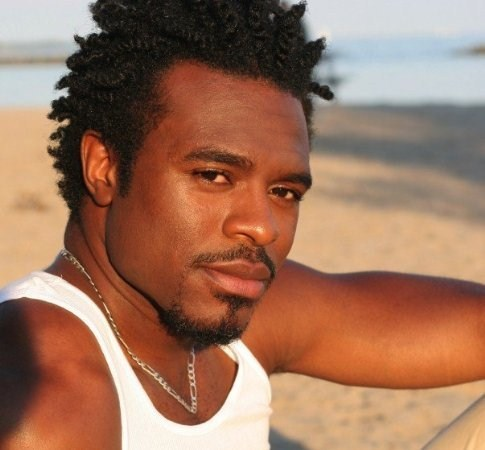 Lyriq Bent in Four Brothers