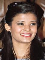 Sarina Maskey