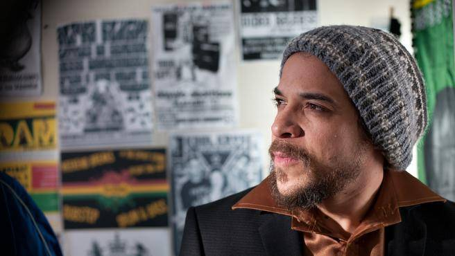 Cory Bowles Land of the Lost
