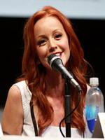Lindy Booth