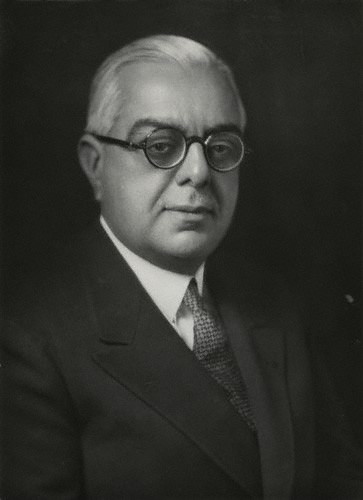 Aga Khan III HD Photo