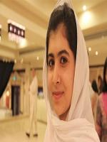 Malala Yousafzai HD Photo