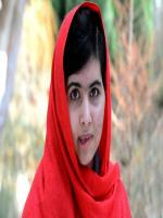 Malala Yousafzai Wallpaper